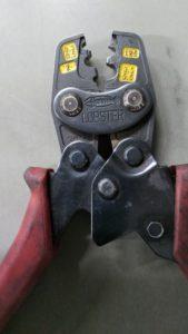電工ペンチ2