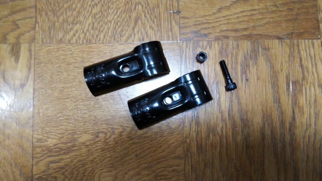 ジョイント&ボルト・ナットの写真