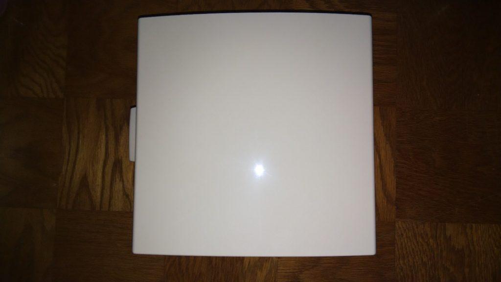配電プラボックスの写真
