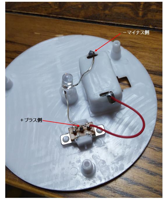 電極の解説図