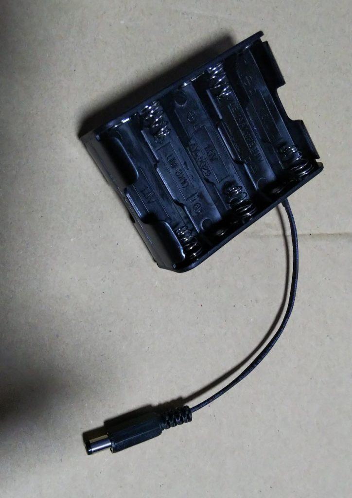 電池ケースの写真2